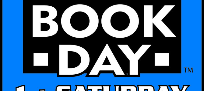 Free Comic Book Day at Destiny City Comics