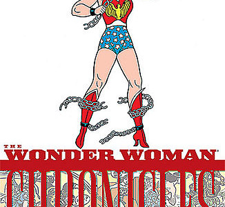 Wonder Woman Chronicles, Vol. 1 discussion
