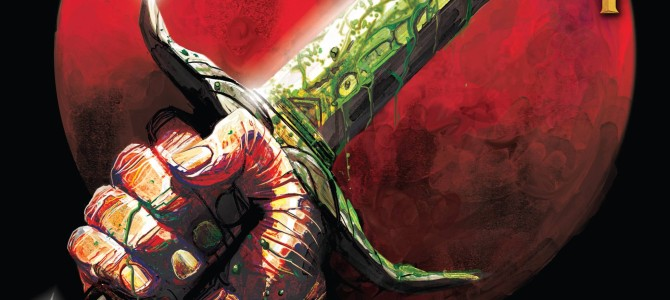 Weirdworld, Vol. 00: Warzones! discussion at Destiny City Comics