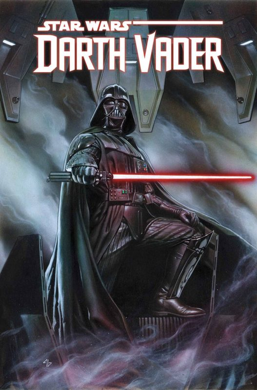 Darth Vader, Vol. 1 discussion at Destiny City Comics