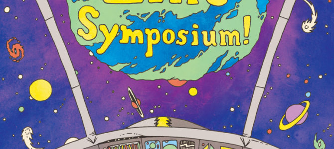 Destiny City Winter Zine Symposium