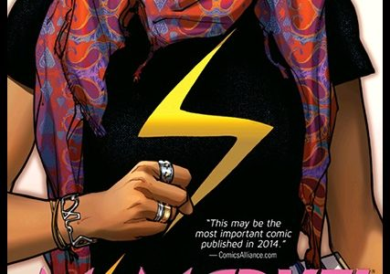 Ms. Marvel, Vol. 1: No Normal discussion at Destiny City Comics