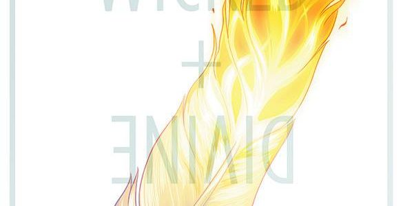 The Wicked + Divine, Vol. 1 discussion at Destiny City Comics