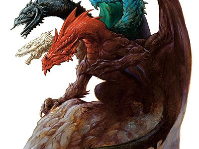 Dungeons and Dragons drop-in game at Destiny City Comics!