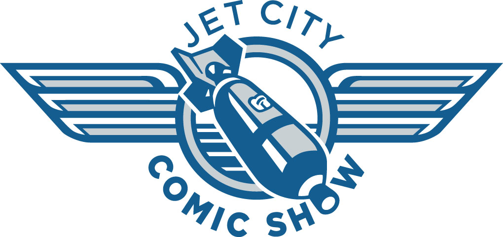 Selling Your Comics to a Comic Shop panel at Jet City